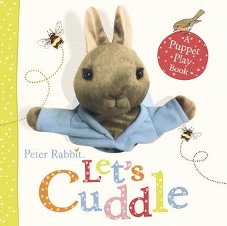 Peter Rabbit Let's Cuddle
