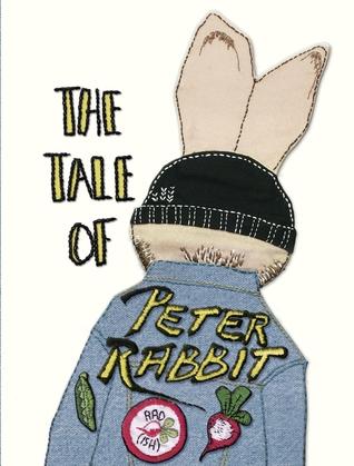 Peter Rabbit – The Tale Of Peter Rabbit Designer Edition