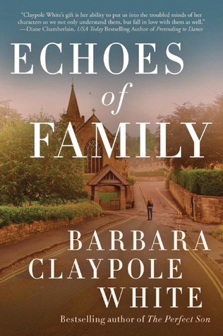 cover Echoes of Family