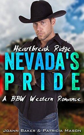 Nevada's Pride (Heartbreak Ridge, #1)