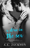 A Stone in the Sea (Bleeding Stars #1)