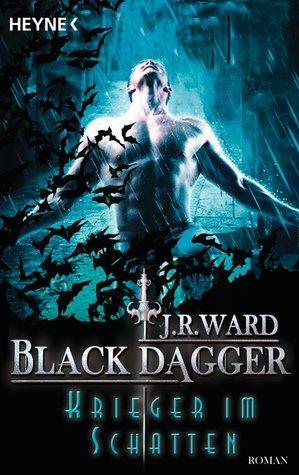 Krieger im Schatten (Black Dagger, #27)