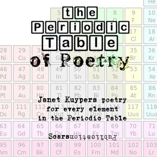 The periodic table of poetry poetry for every element in the 30140506 urtaz Image collections