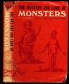 The Mystery and Lore of Monsters - With Accounts Of Some Gian... by Charles John Samuel Thompson