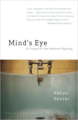 Mind's Eye (Inspector Van Veeteren #1)