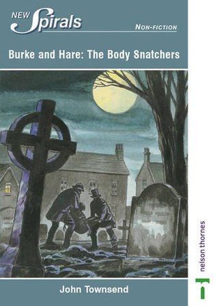Burke And Hare: The Body Snatchers