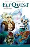 ElfQuest: The Fin...
