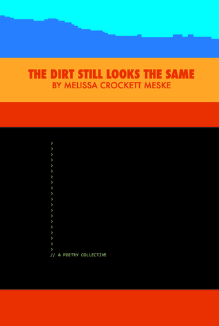 The Dirt Still Looks the Same: A Poetry Collective
