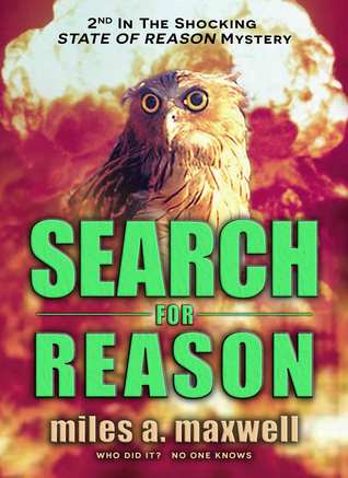 Search for Reason (State of Reason, #2)