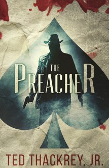 Image result for the preacher ted thackrey