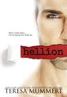 Hellion (Hollow Point, #2)
