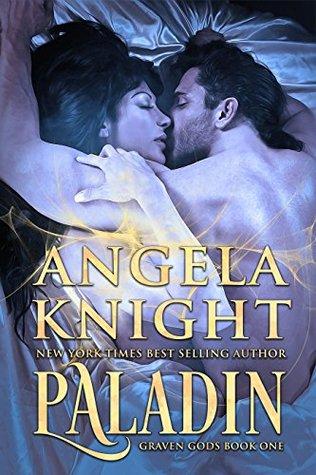 Paladin by Angela Knight