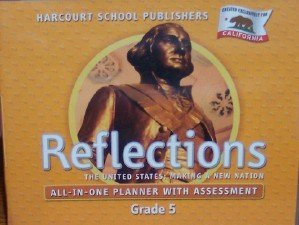 Reflections All-in-one Planner with Assessment Grade 5