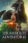 Redstone (The Ammolite Adventures #2)