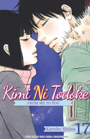 17 Kimi Ni Todoke 17 By Karuho Shiina