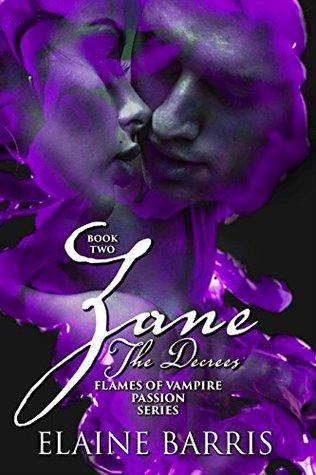 Zane: The Decrees