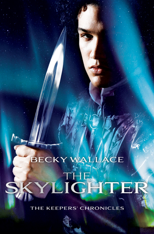 The Skylighter by Becky  Wallace