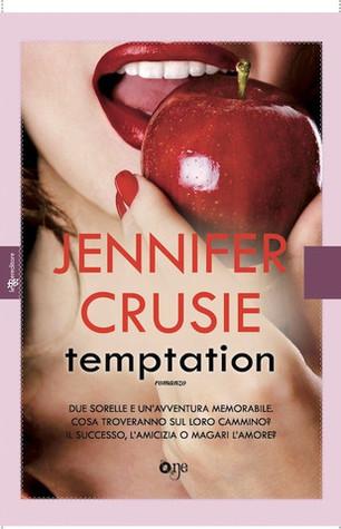 Temptation by Jennifer Crusie