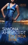 En enda risk by Simona Ahrnstedt