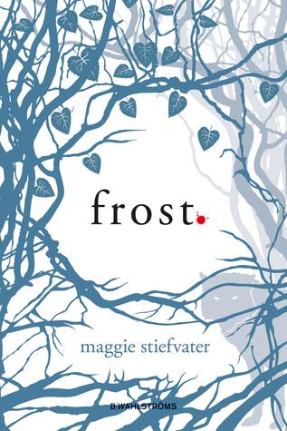 Frost (Mercy Falls vargar, #1)
