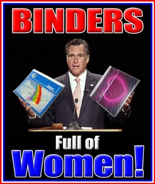 Binders Full of Women!?