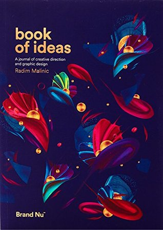 Book of Ideas: 1: A Journal of Creative Direction and Graphic Design - Volume 1