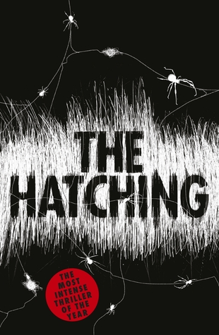 The Hatching(The Hatching 1)