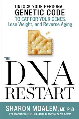 The dna restart unlock your personal genetic code to eat for your 28260592 fandeluxe Image collections