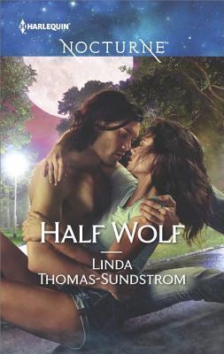 Half Wolf (Wolf Moons #6)