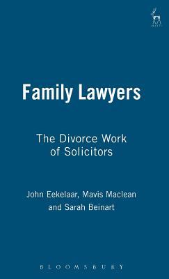 Family Lawyers: How Solicitors Deal with Divorcing Clients