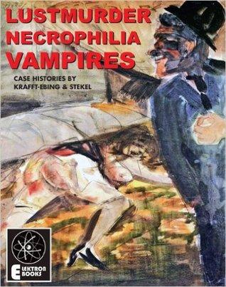 necrophilia cases