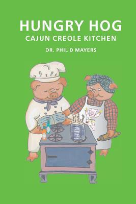 Hungry Hog: Cajun Creole Kitchen