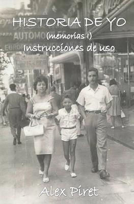 Historia de Yo Memorias I Instrucciones de USO