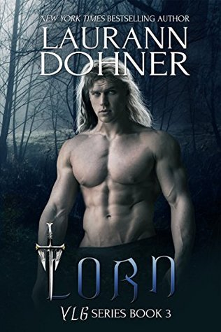 Lorn (VLG, #3)