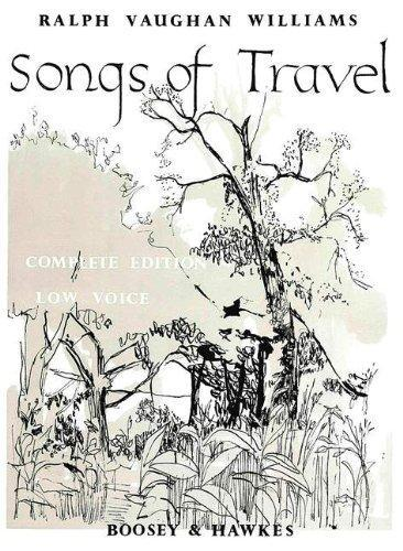 Songs of Travel: Complete Edition