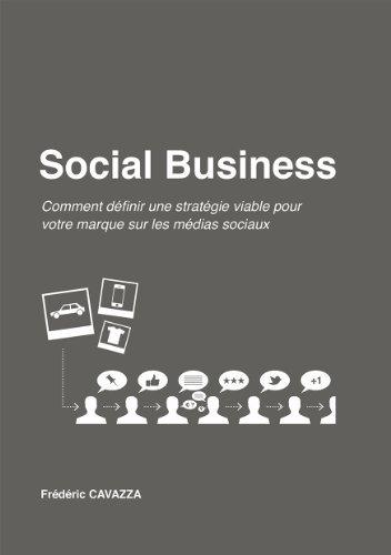 Social Business: Comment définir une stratégie viable pour votre marque sur les médias sociaux