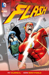 Flash: Momento crucial