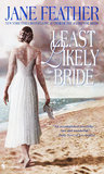 The Least Likely Bride (Bride, #3)