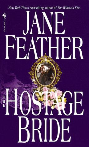 The Hostage Bride (Bride #1)