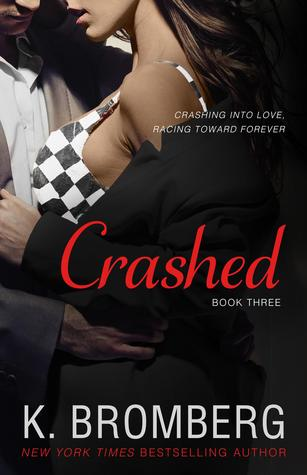 Crashed Book Cover