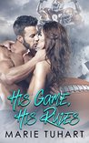 His Game, His Rules by Marie Tuhart