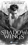 Shadow Wings by J.C. Andrijeski