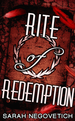 Rite of Redemption (Acceptance, #3)
