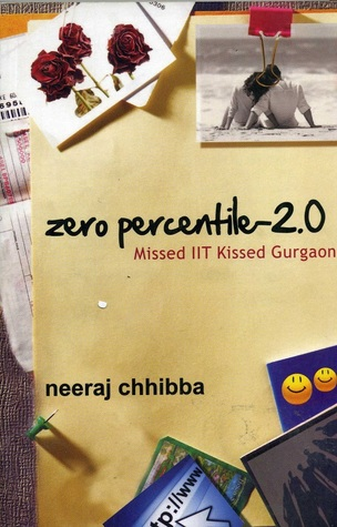 Zero Percentile—2.0 by Neeraj Chhibba