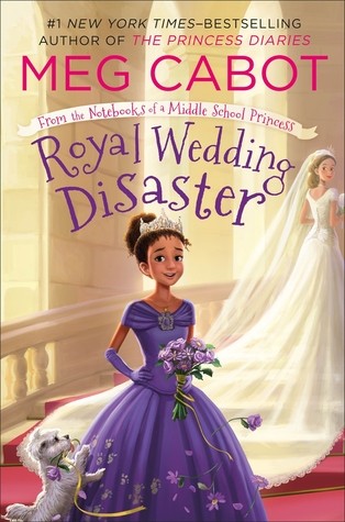 Image result for royal wedding disaster meg cabot