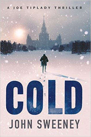 Cold (A Joe Tiplady Thriller #1)