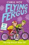 Flying Fergus 3: The Big Biscuit Bake Off