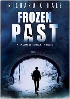 Frozen Past by Richard C. Hale