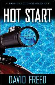Hot Start by David Freed