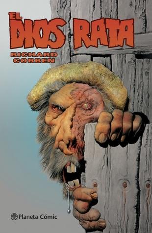 El Dios Rata by Richard Corben